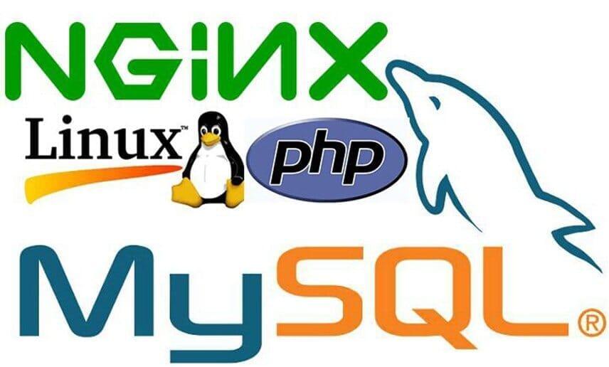 ウェブサーバーの定番環境:LNMP(LEMP)スタック